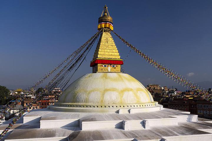 Voyage culturel dans Katmandou